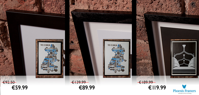 Framing « The Dublin Poster Collection from Workhouse