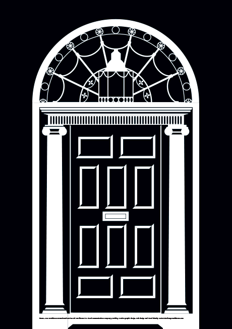 Georgian Door  sc 1 st  The Dublin Poster Collection from Workhouse & Georgian Door « The Dublin Poster Collection from Workhouse